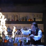 Jekyll and Hyde Lab