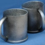 Unbreakable Steel Mugs