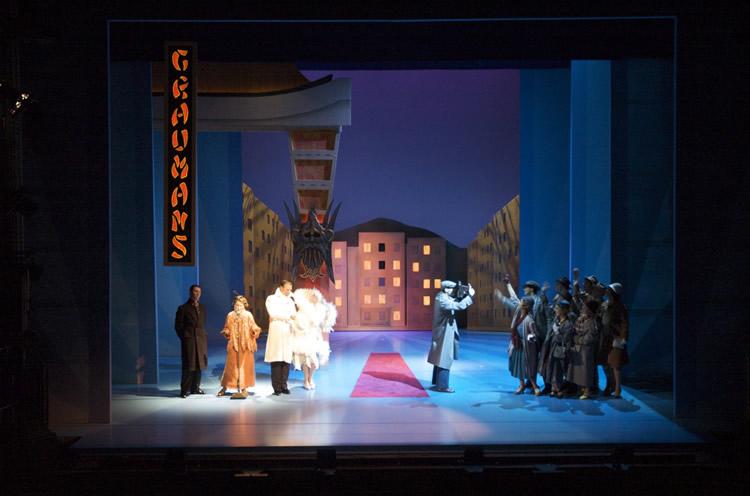 Stage Sets Scenetec